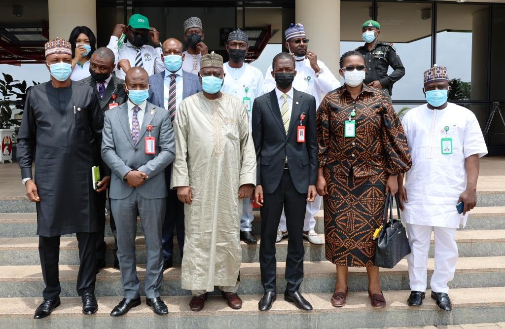 EFCC recovers N5.4bn for NHIS