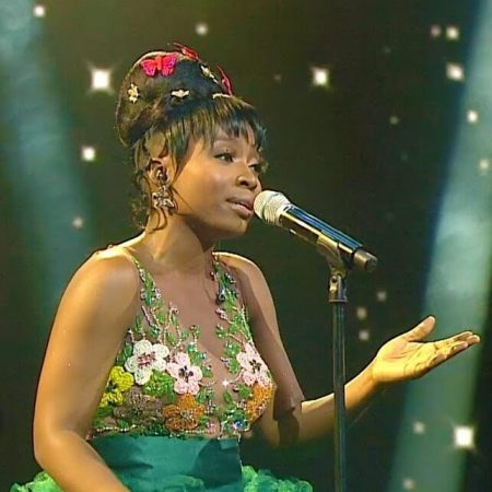 Esther Benyeogo: Nigeria has a new music star