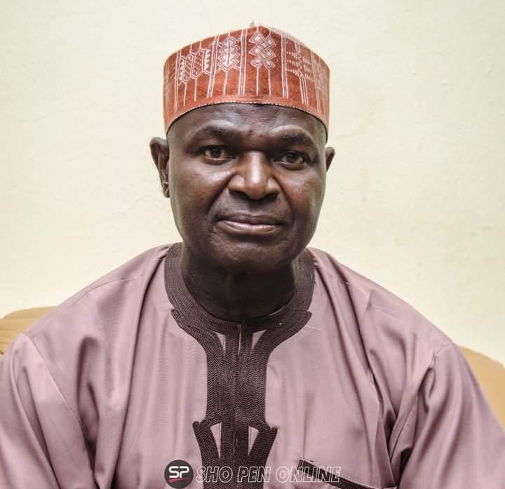 Abdullahi Samari