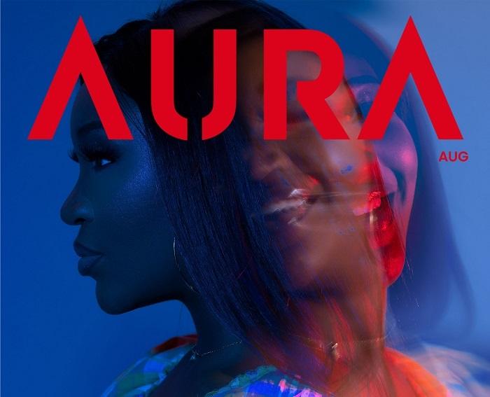 Aura Magazine August Issue