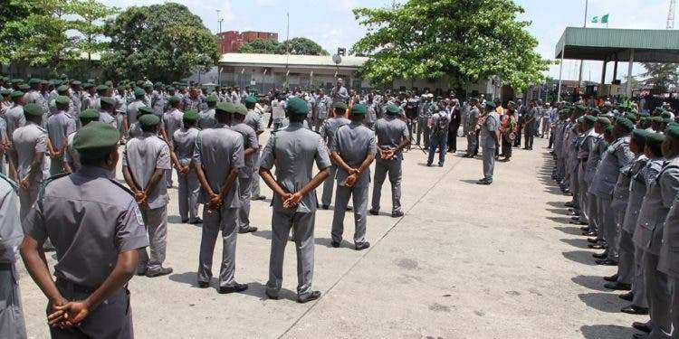 NCS officers: Did they kill 5 Iseyin people?