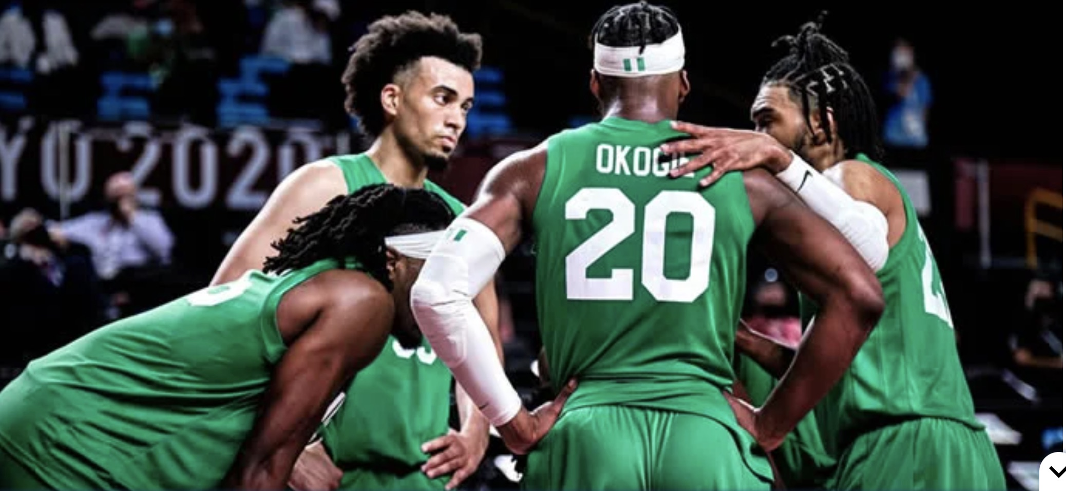 D'Tigers lose to France and crash out of Tokyo