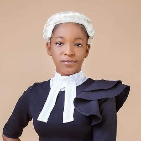 Esther Chukwuemeka called to the Nigerian Bar at 20