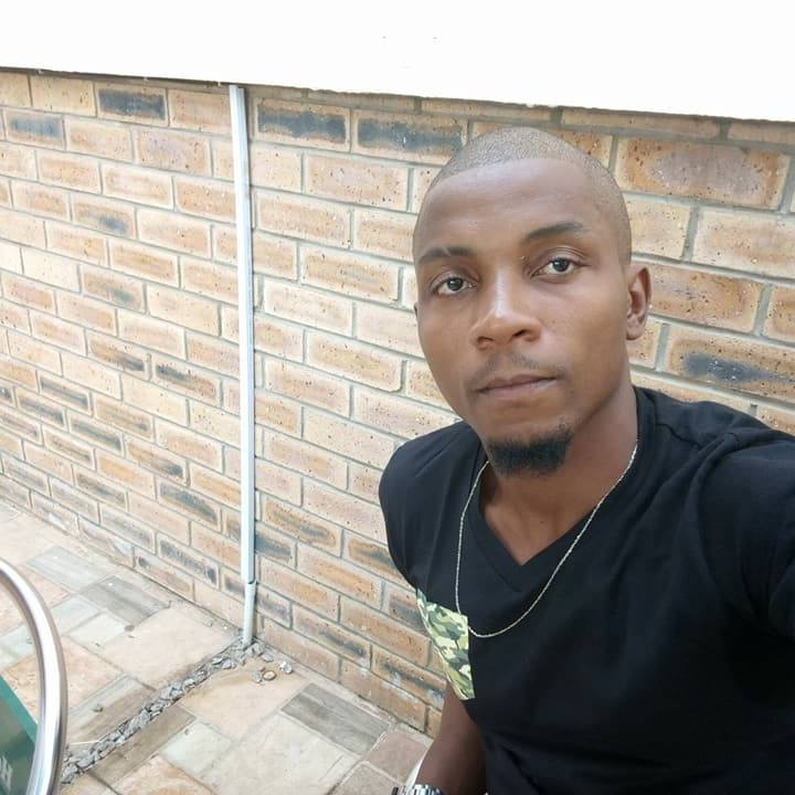 Godsent Eriobu Ebuka