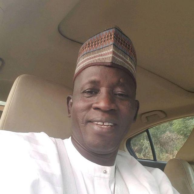 Haladu Bako abducted