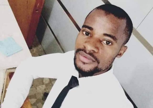 Hassan Salihu Abubakar: killed by his househelp in Damaturu Yobe state