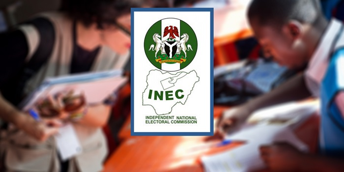 INEC-Continuous Voter Registration (CVR)