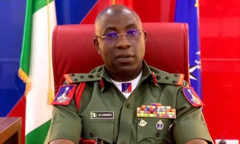 Major General Hassan Ahmed 2