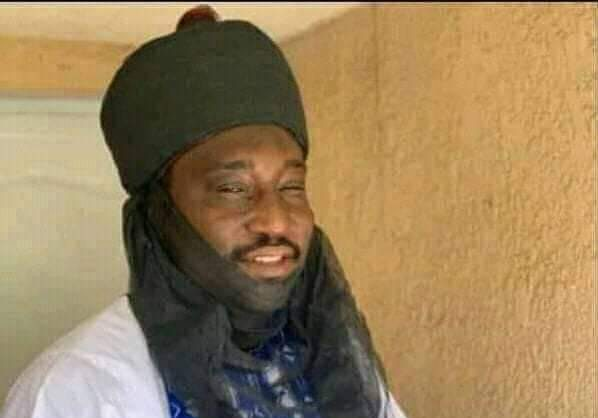 Mohammed-Kudu Kawu new emir of Lafiagi