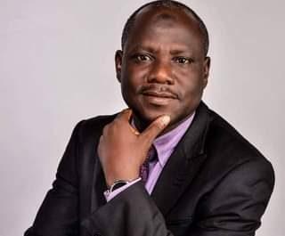 Mr Rosulu Idowu