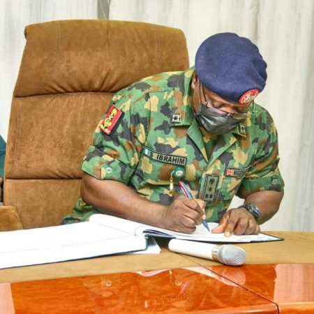 Brig -Gen. Shuaibu Ibrahim: says YYSC sad over death of 5 corps members