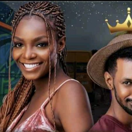 Peace new head of BBNaija House and Yousef, her deputy