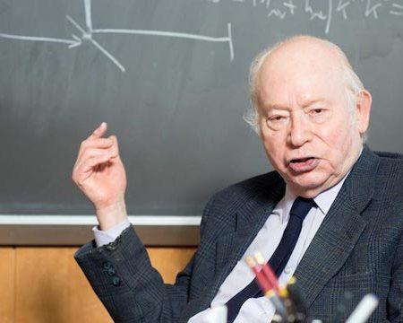 Physics Nobel Laureate Steven-Weinberg dies at 88