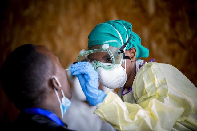 Nigeria records 10 cases of COVID-19 Delta variant