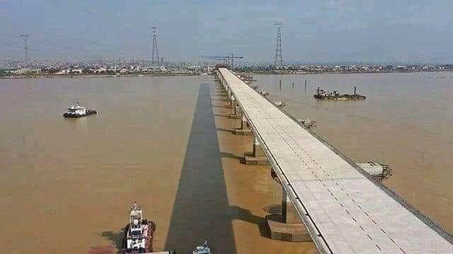 Second Niger Bridge: completion time set at 2022