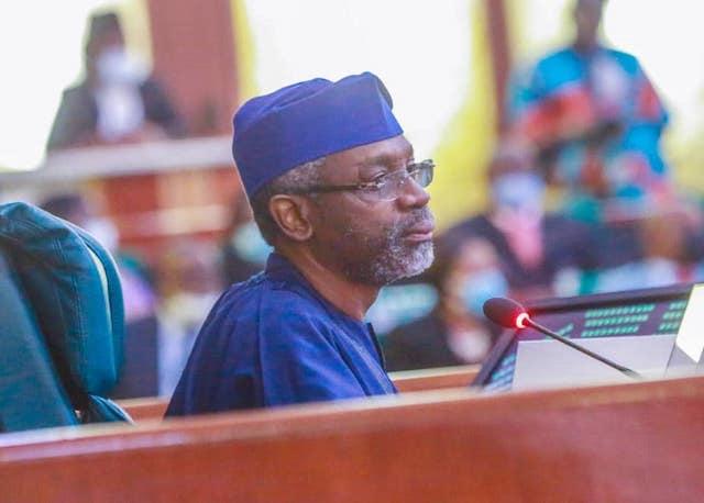 Speaker Femi Gbajabiamila: dissolves house into executive session following PIB row