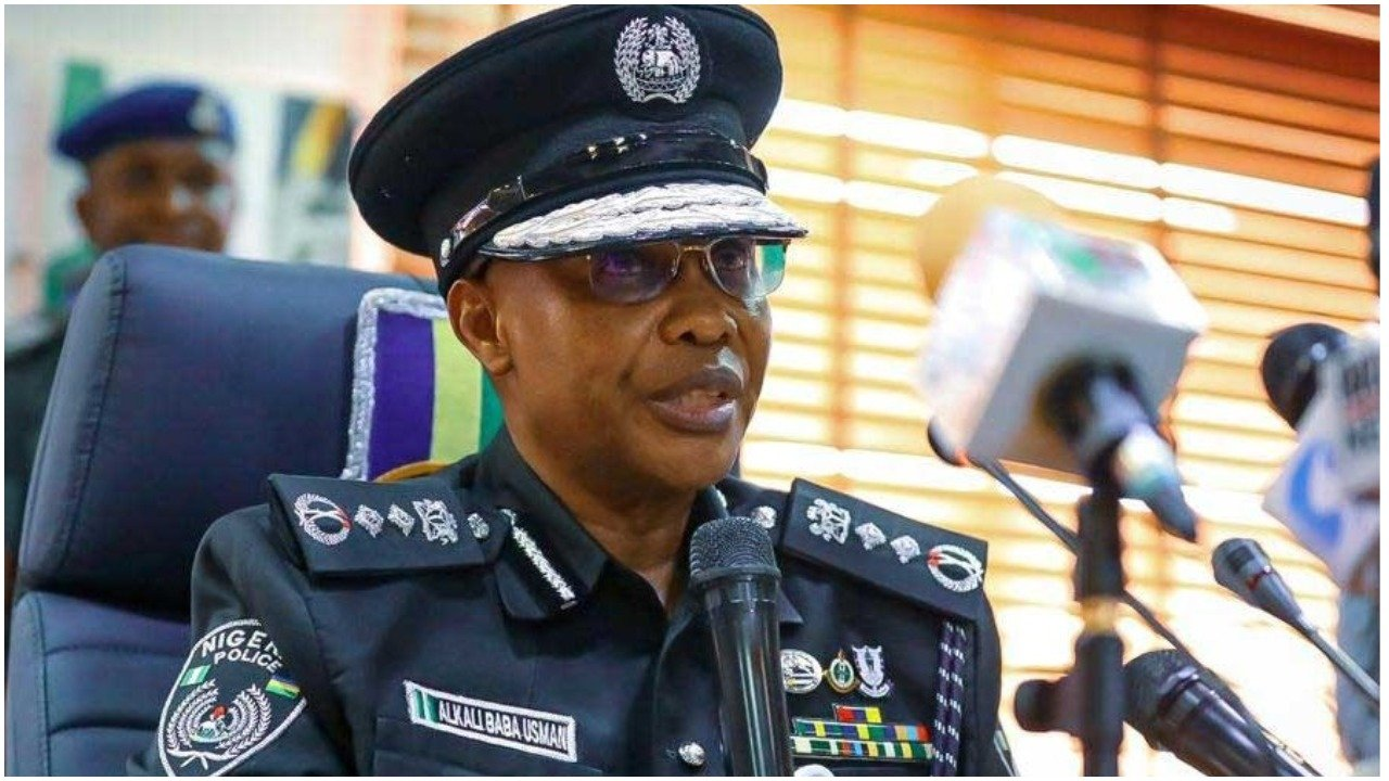 Nigeria Police Force debunk recruitment rumour