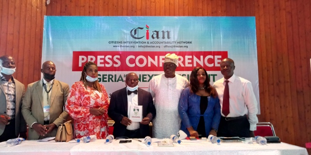 How we can choose ideal president in 2023 – CIAN