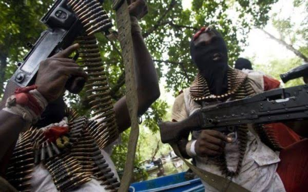 Three bandits killed in foiled Imo police station attack
