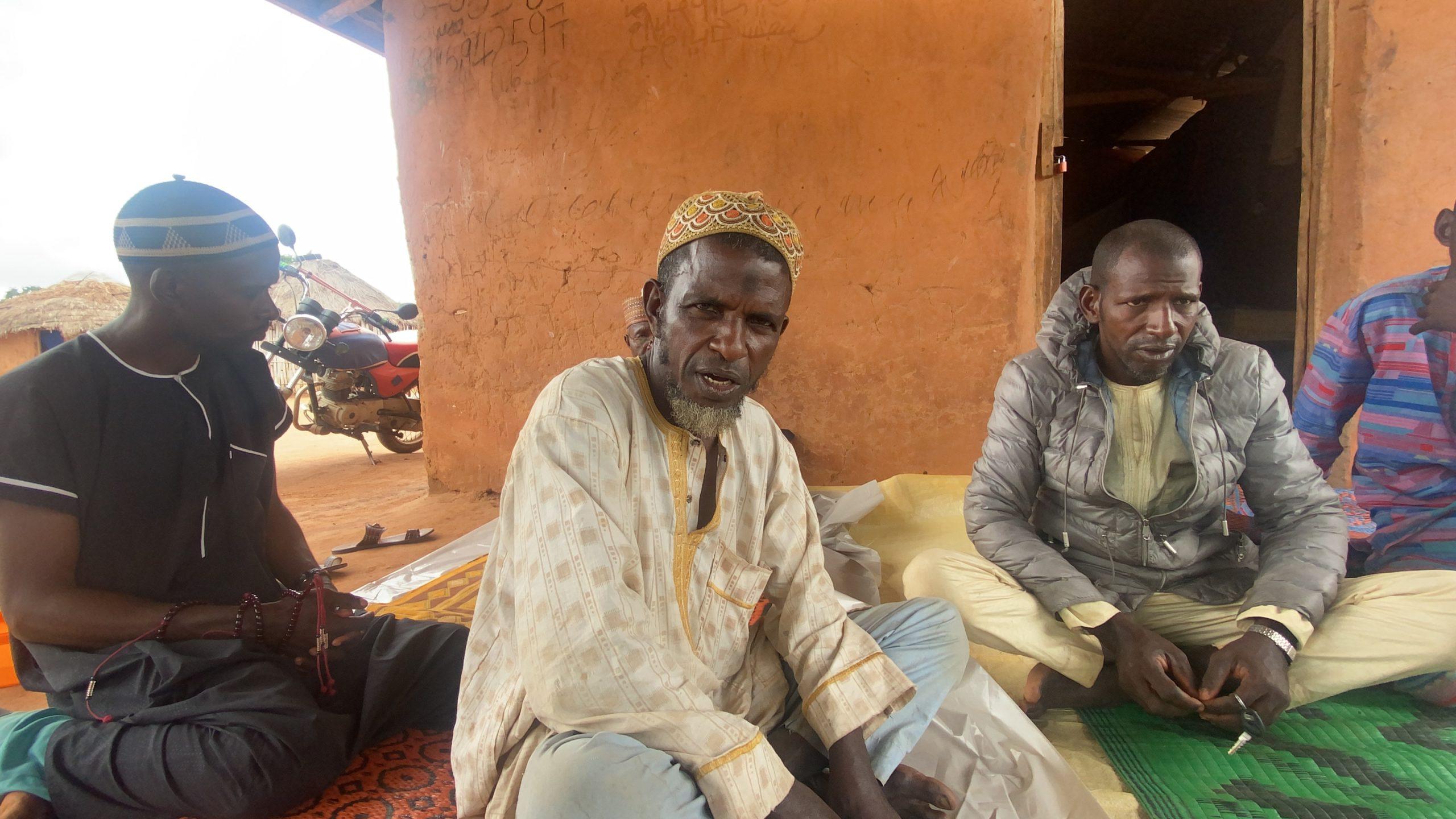 Plateau massacre: Families, relatives demand justice