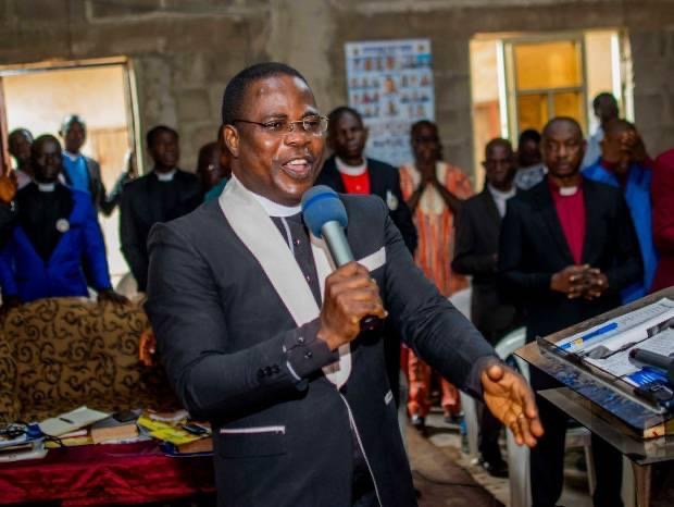 Same sex marriage Satanic, not for Africans – Apostolic Church