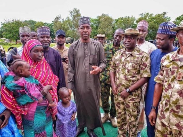 Chibok 1