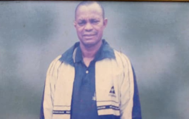 Alhaji Olaide Oropo