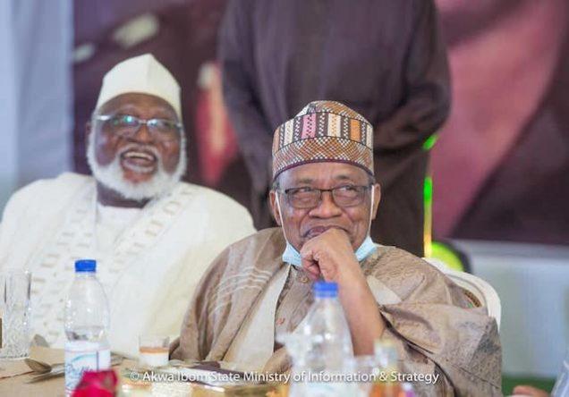 Babangida and Abdulsalami Abubakar on Tuesday