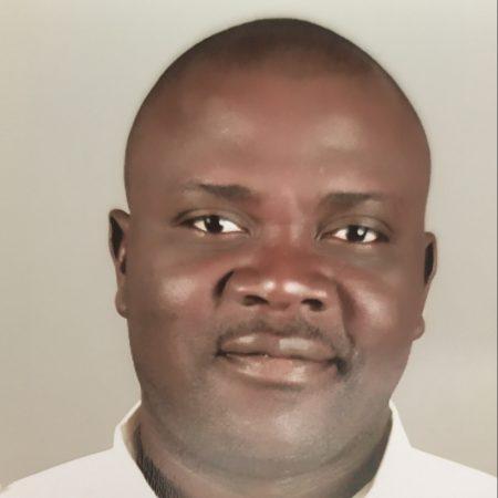 Samuel Umaru Gyang
