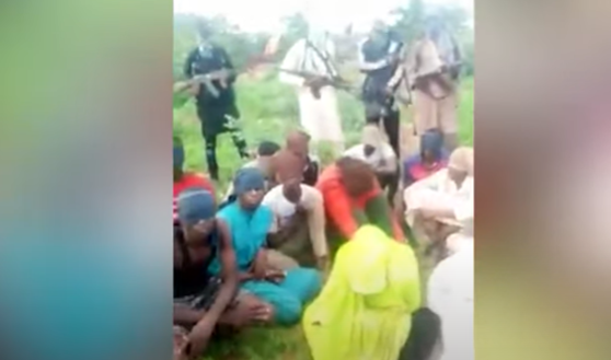Kidnapped students beg Gov. Matawalle to pay ransom