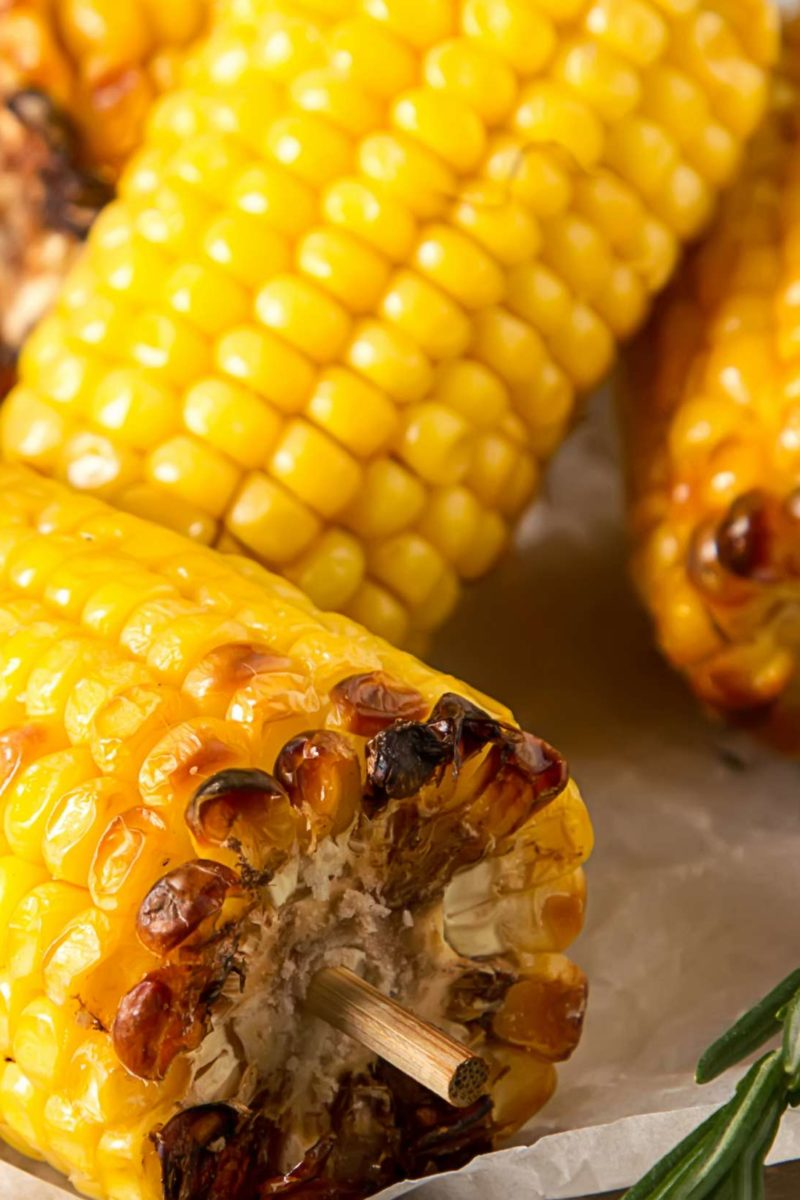 Corn sellers decry high price of corn in Badagry