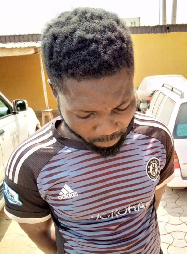 Michael Salako: arrested for allegedly beating motorcyclist to death