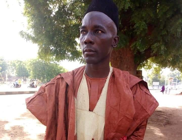 Mohammed Nasir : mourned by Governor Matawalle
