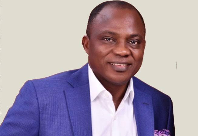 Pastor Bolanle Ibrahim