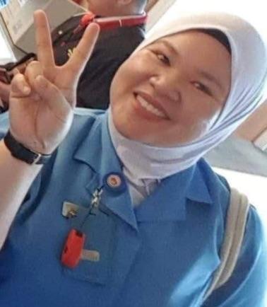 Nurse Siti Kharina