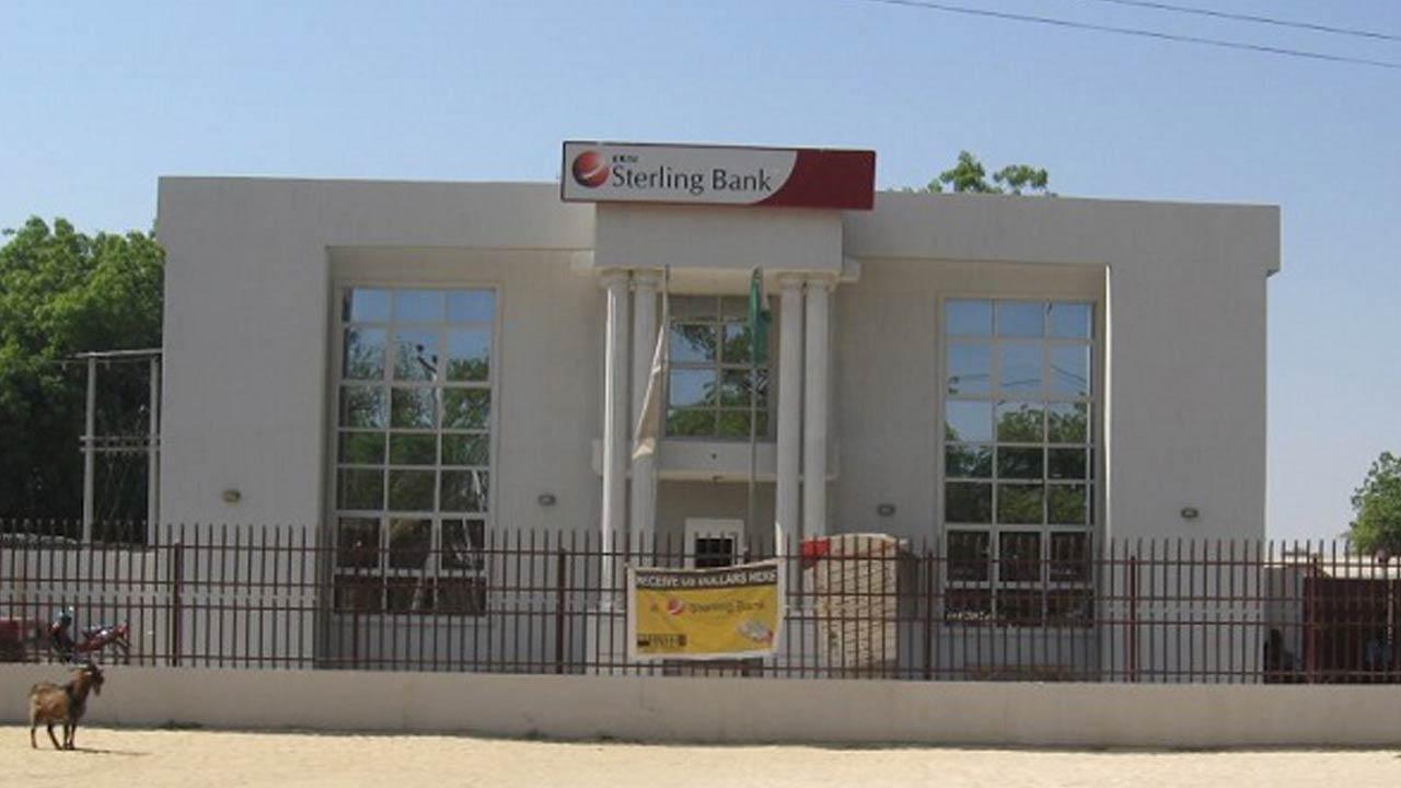 Sterling Bank drags MV IGBUNU Vessel to court over N1.7bn unpaid debt -  P.M. News