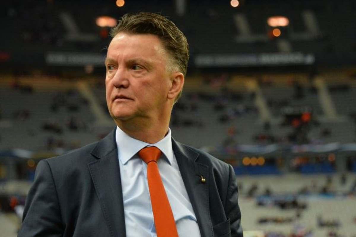 Louis Van Gaal appointed as Netherlands coach