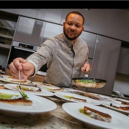 Who killed Chef Emeka Eloagu?