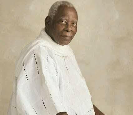 Yusuf Adebayo Grillo veteran artist who died at 86