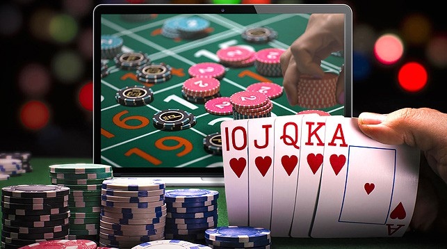 Gambling in Africa: Will Online Casinos be accepted in 2021 and beyond? -  P.M. News