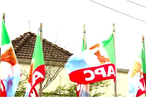 Edo APC bars journalists from covering congress