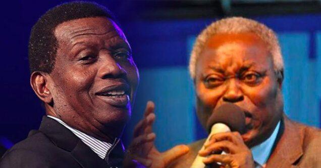 Adeboye and Kumuyi