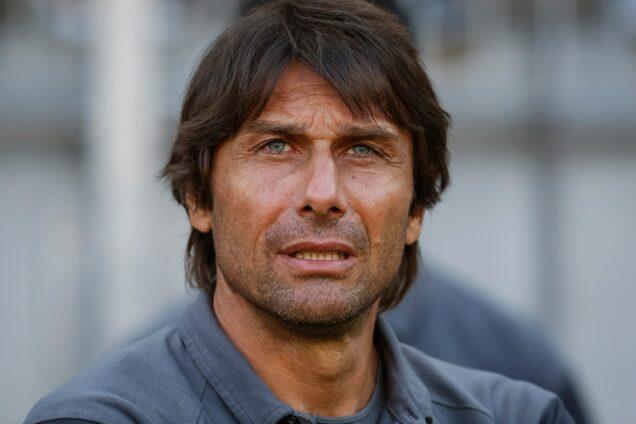 Antonio-Conte