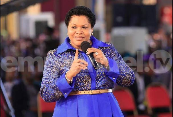 SCOAN confirms T.B Joshua's wife, Evelyn as new leader - P.M. News