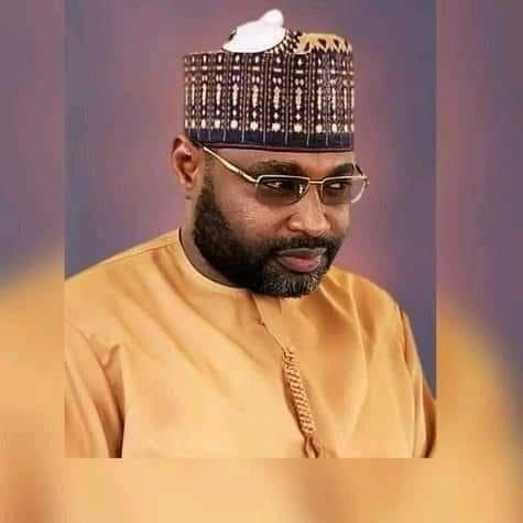 Barau Muazu: speculated to have been picked as new Kontagora emir