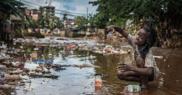Cholera a water borne disease is killing thousands of Nigerians