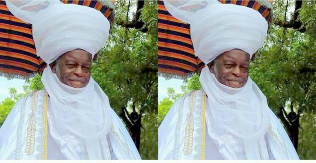 Emir of kotangoa