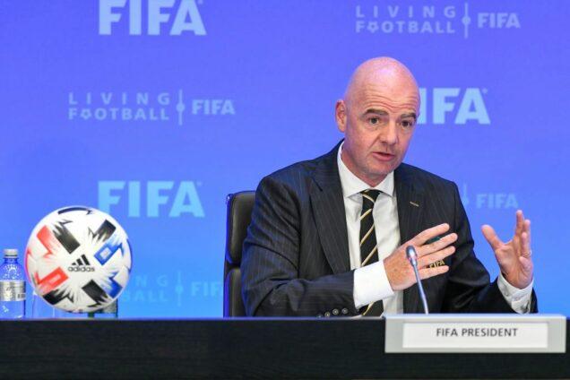 FIFA Council Meeting