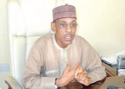 Hakeem Baba-Ahmed: Northerners will continue to rule