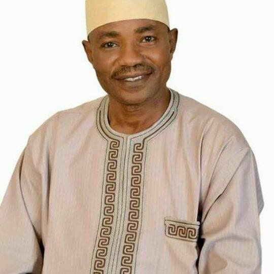 Ibrahim Gajere of PDP  wins Kajuru LGA poll